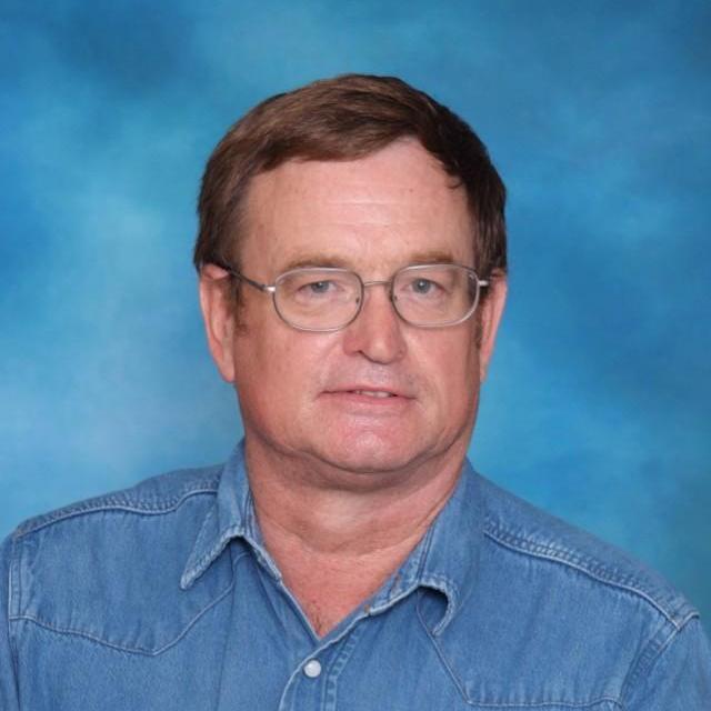 Wes Hancock's Profile Photo