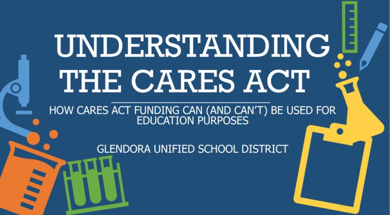 understanding the cares act