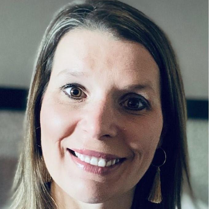 Amy Lister's Profile Photo