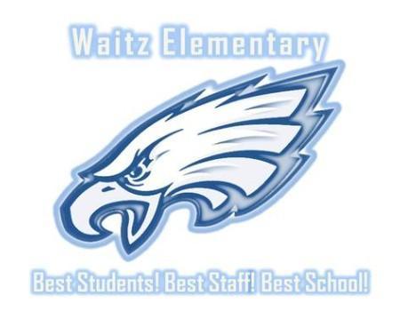 Waitz Elementary Logo