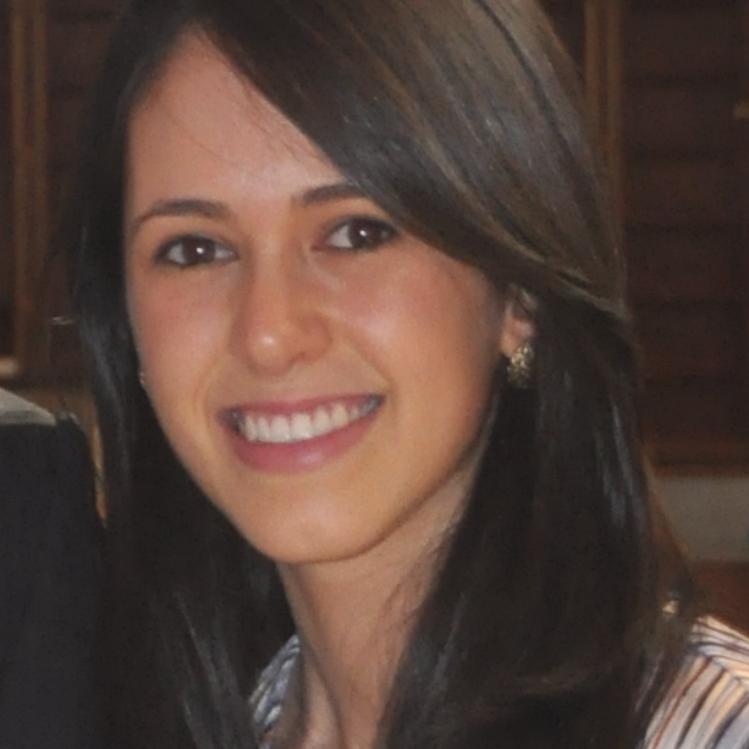 Jimena Pizarro's Profile Photo
