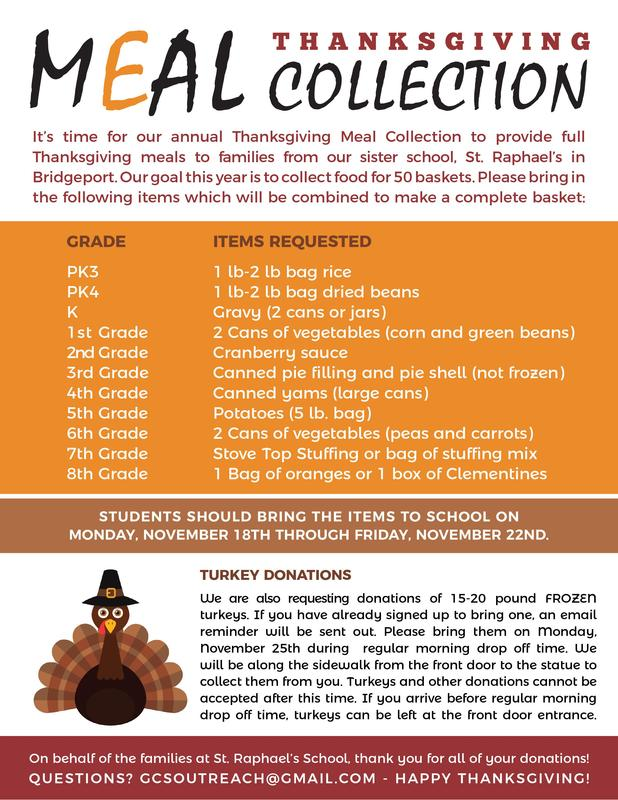 Thanksgiving Meal Collection Thumbnail Image