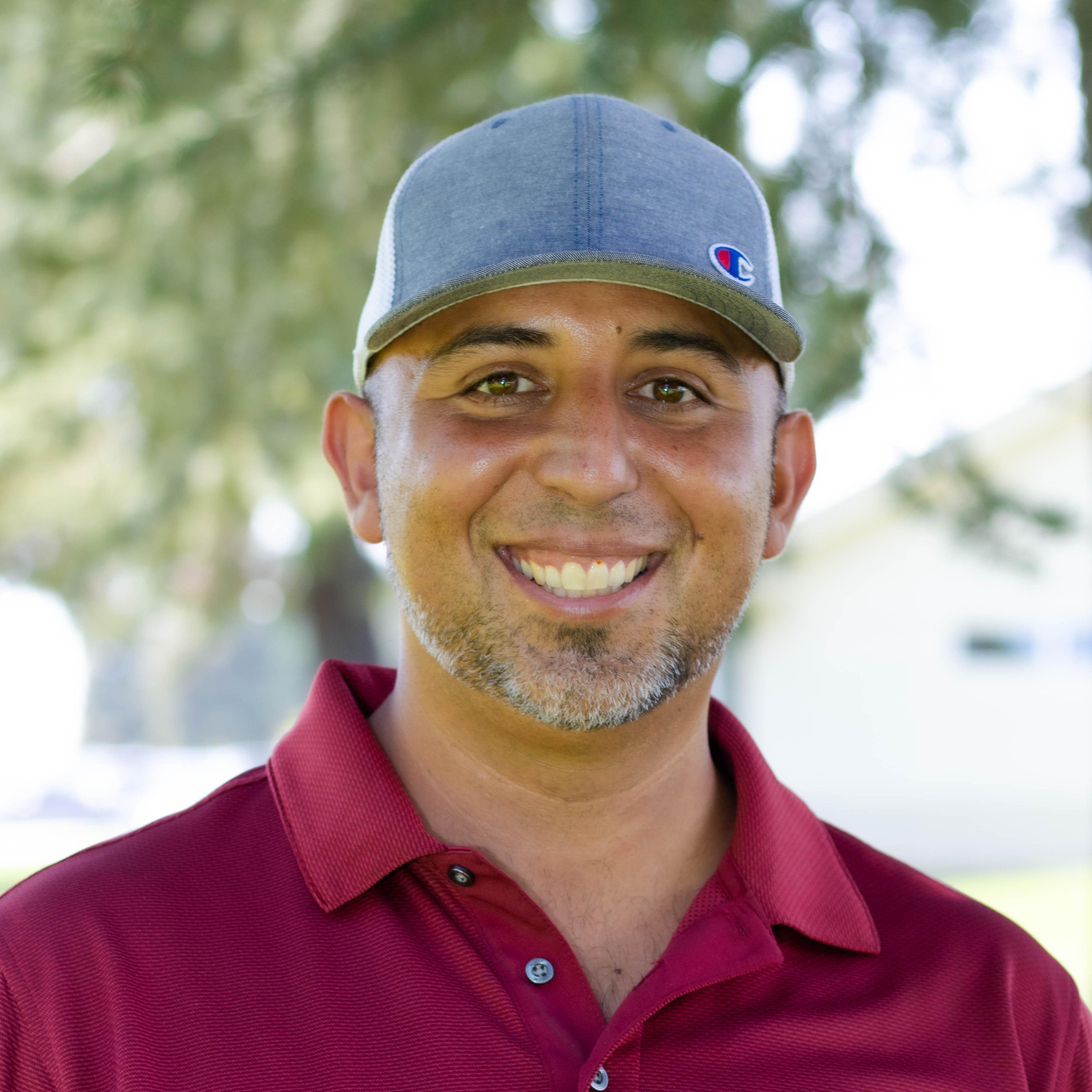 Fernando Maciel's Profile Photo