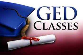 ged class