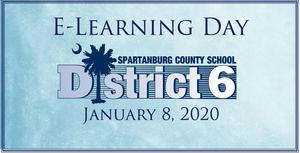 District Six E-learning Jan 8th