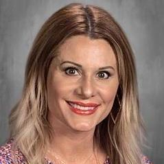 Ginger Hillis's Profile Photo