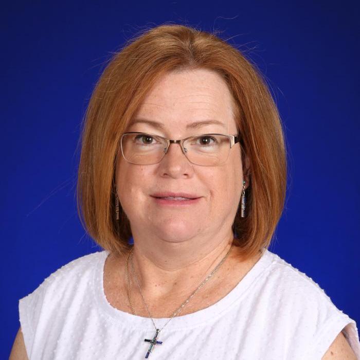 Laura Winters's Profile Photo