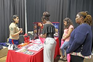 Charlotte Skills Training Fair