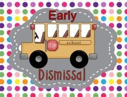 Bus early release