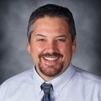 Michael Gossen's Profile Photo