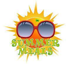 Summer Meals Program Featured Photo