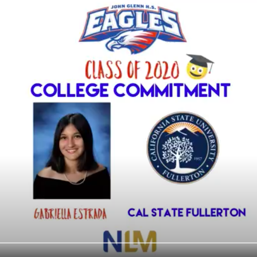 Senior Commitments (click for video) Featured Photo