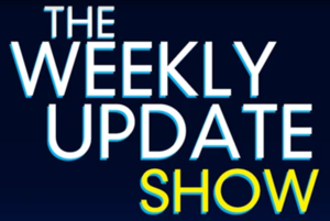 Weekly Update logo