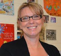 Robin Higgins, 6th Grade English and Language Arts
