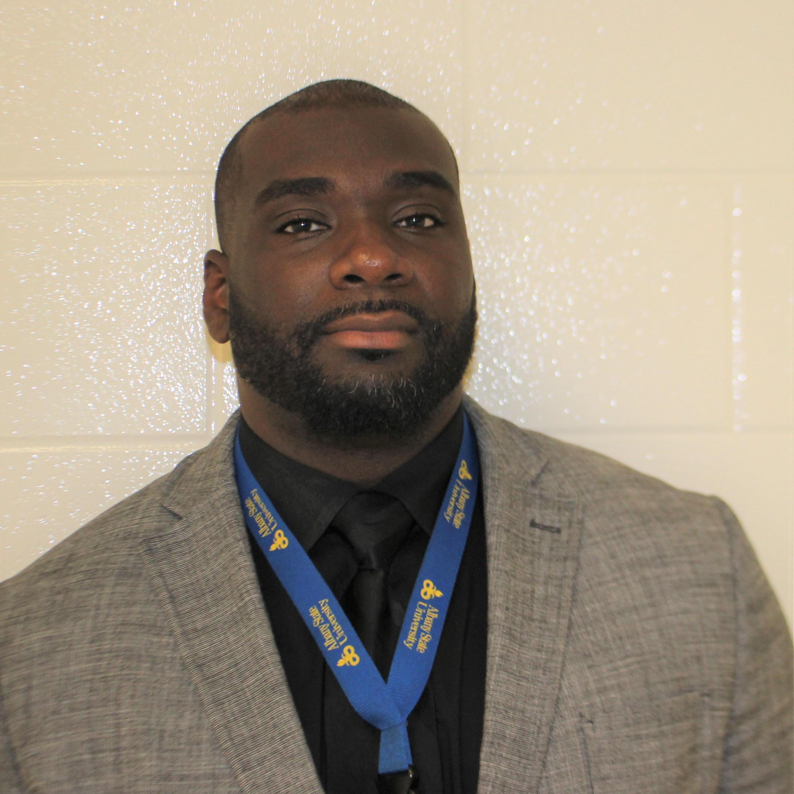 Bryson Daniels's Profile Photo