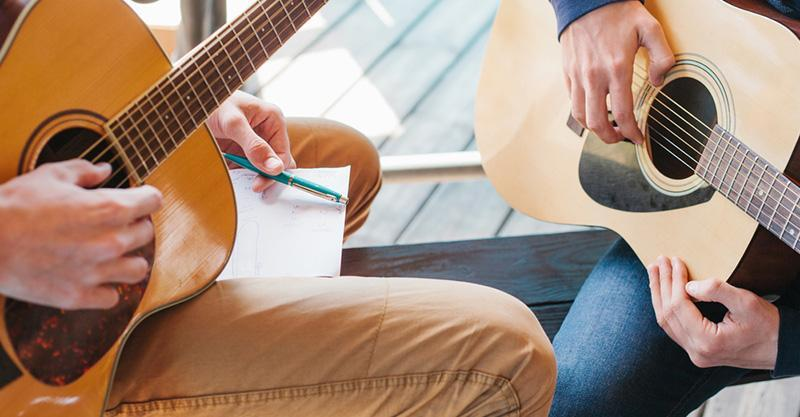 Classical Guitar Program for Students Online Featured Photo