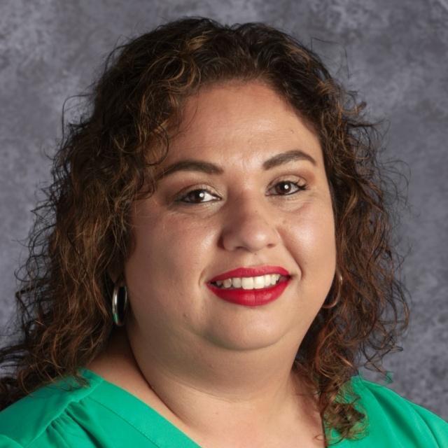 Lilia Madrigal's Profile Photo