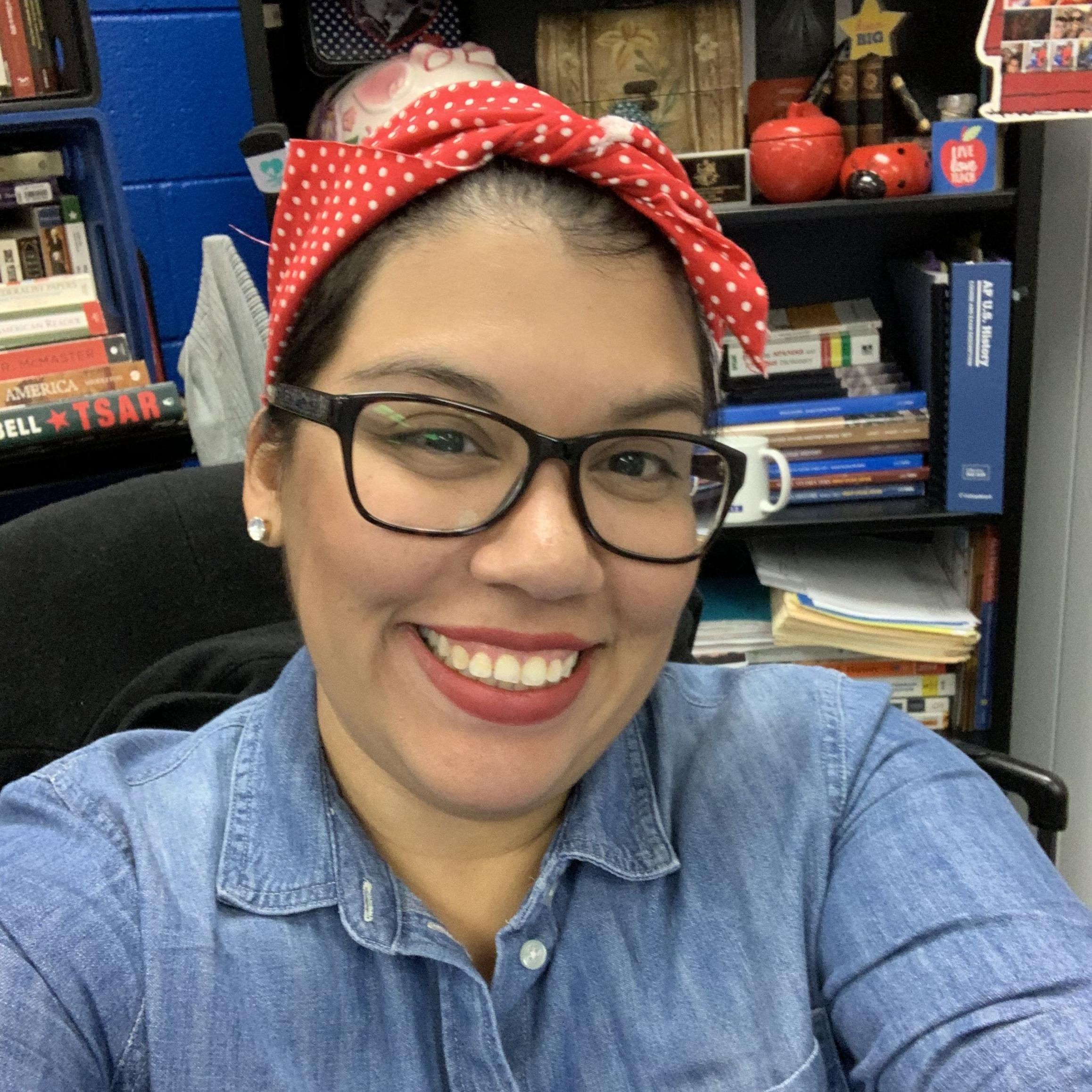 Amy Lopez's Profile Photo