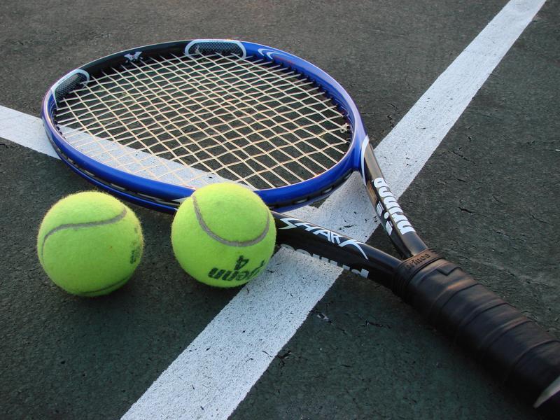 Alumni Tennis Tournament Scheduled Thumbnail Image