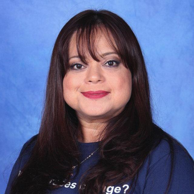 Geanna Rodriguez's Profile Photo