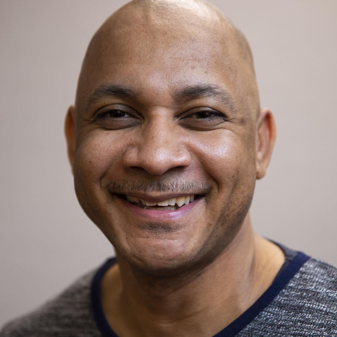 Jermaine Pinder's Profile Photo