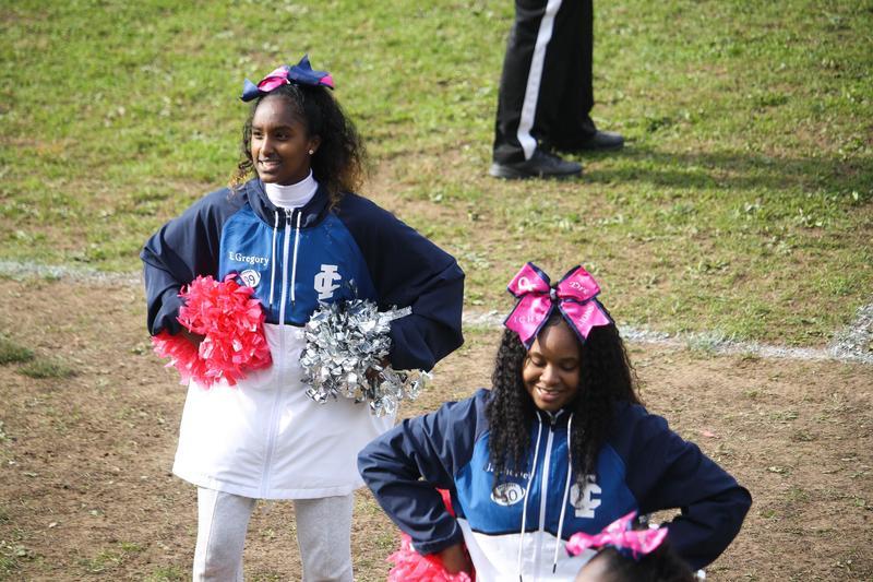 Cheerleading Fundraiser! Featured Photo