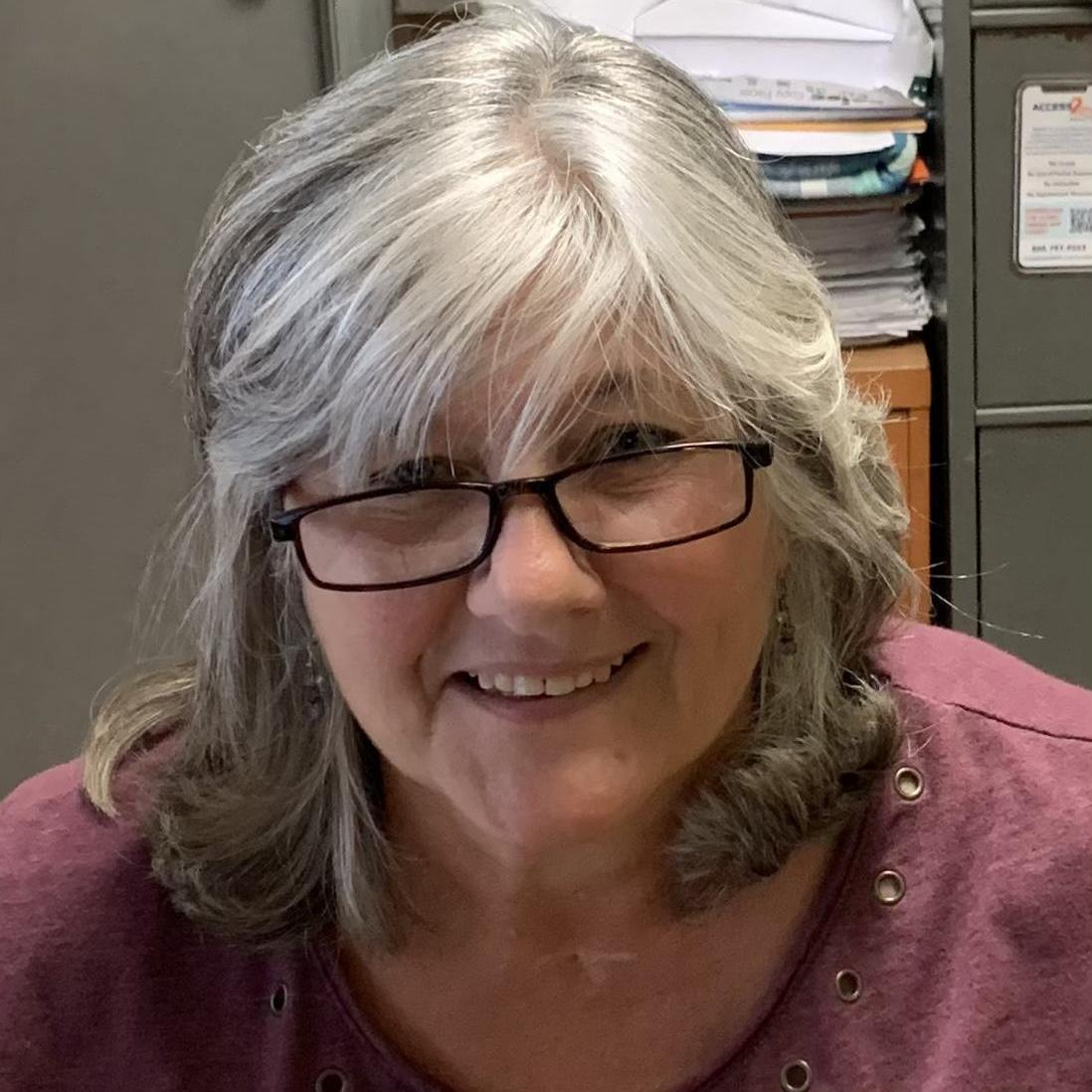 Geraldine Bouchereau's Profile Photo