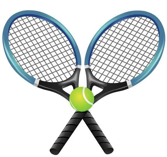 Tennis tryouts Thumbnail Image