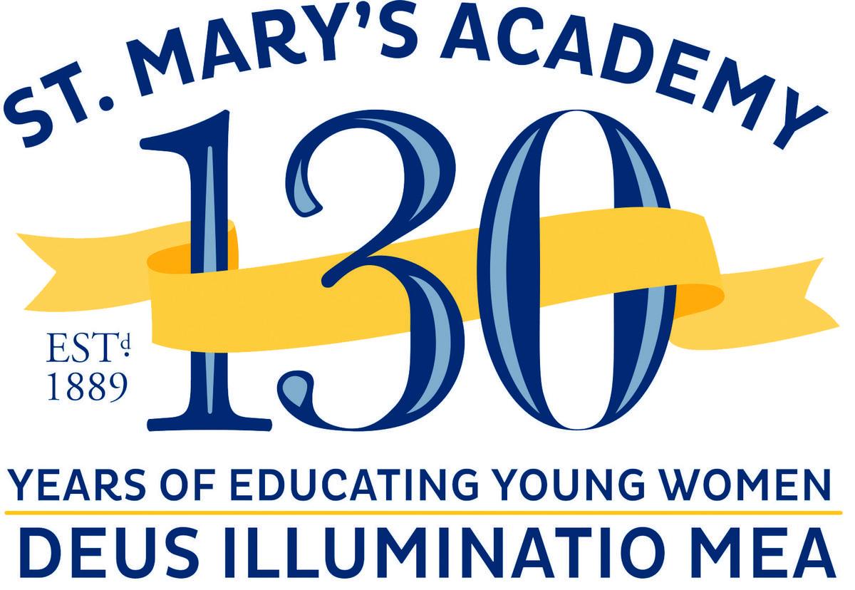 SMA 130th Anniversary Logo