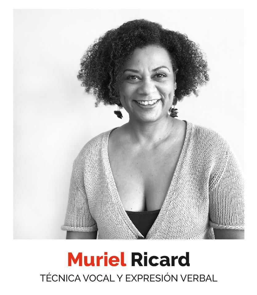 Muriel Ricard
