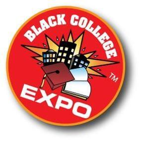 BLACK HBCU COLLEGE EXPO