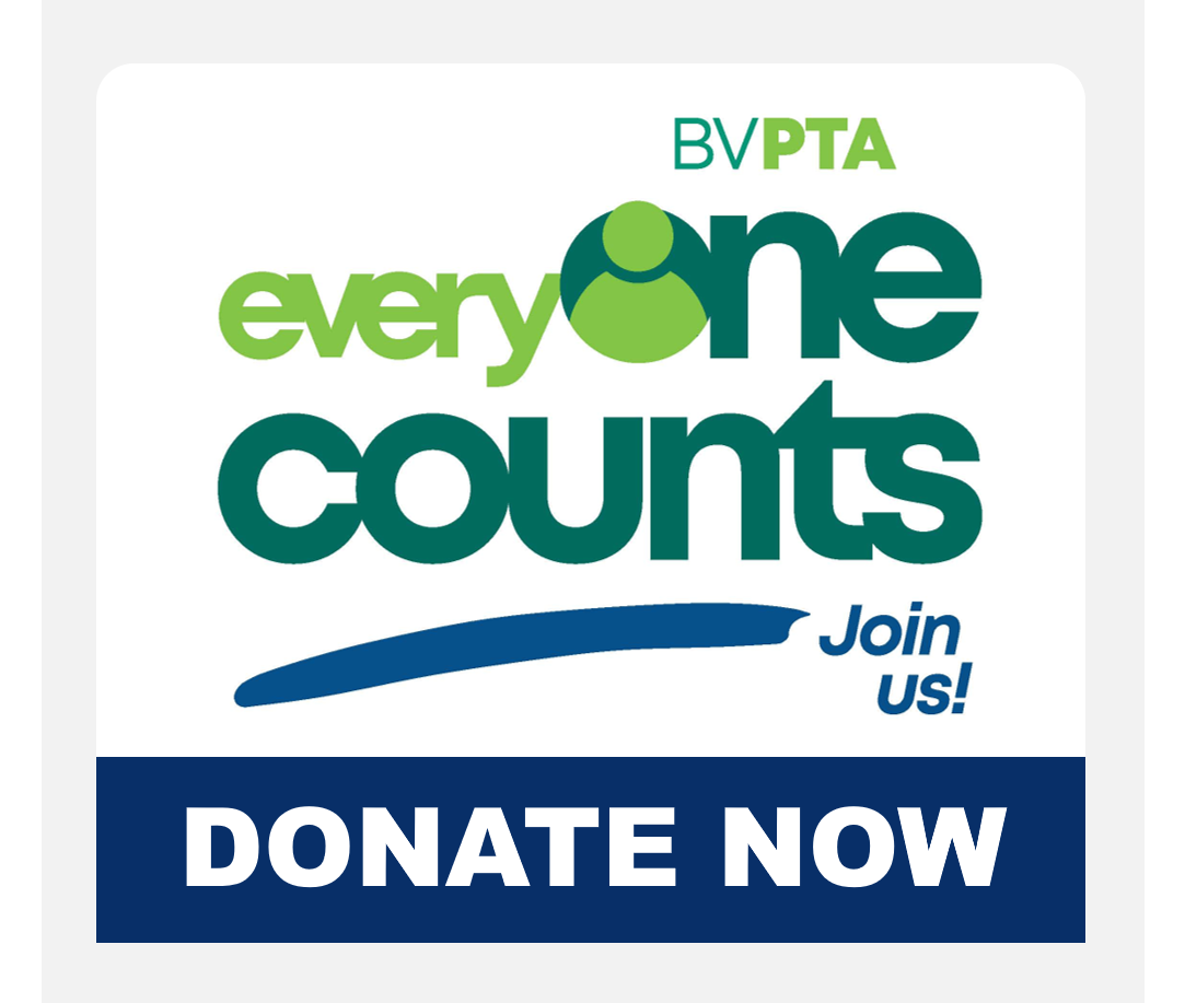 BVMS Annual Fund Donation Button