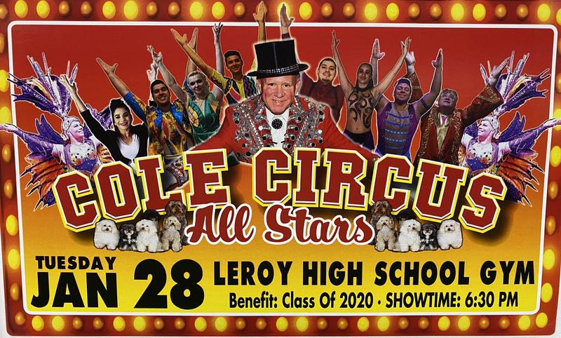 Cole All-Star Circus