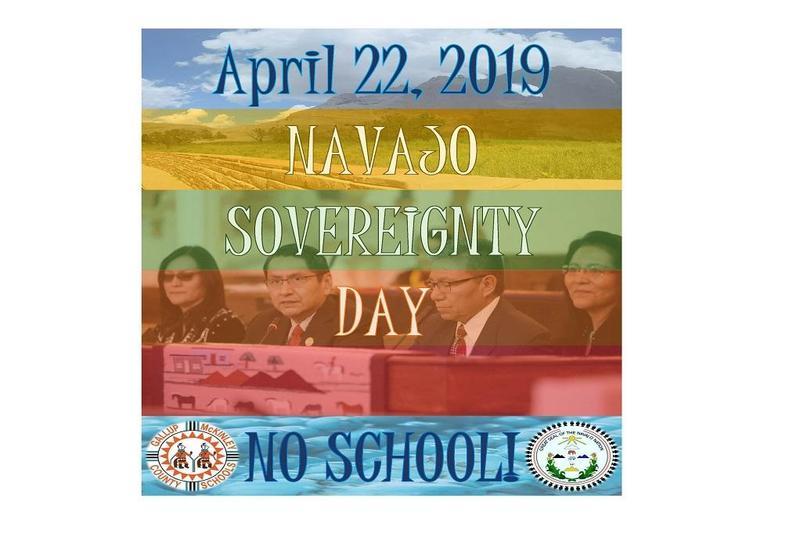 Navajo Sovereignty Day