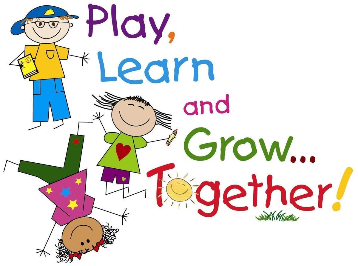 play learn grow