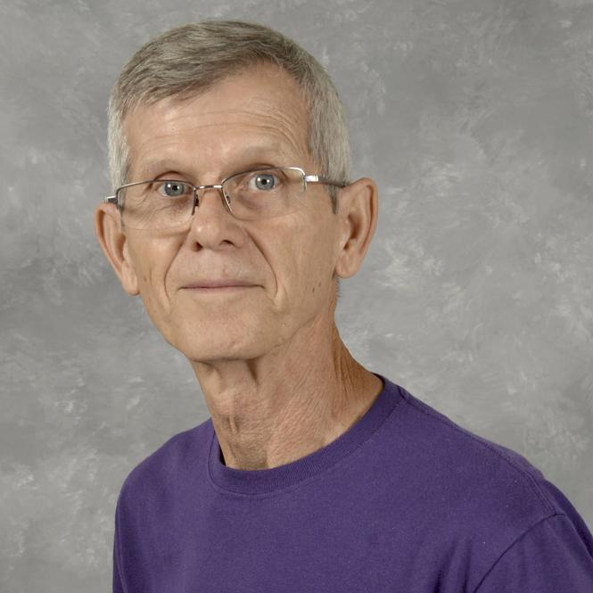 Gary Henson's Profile Photo