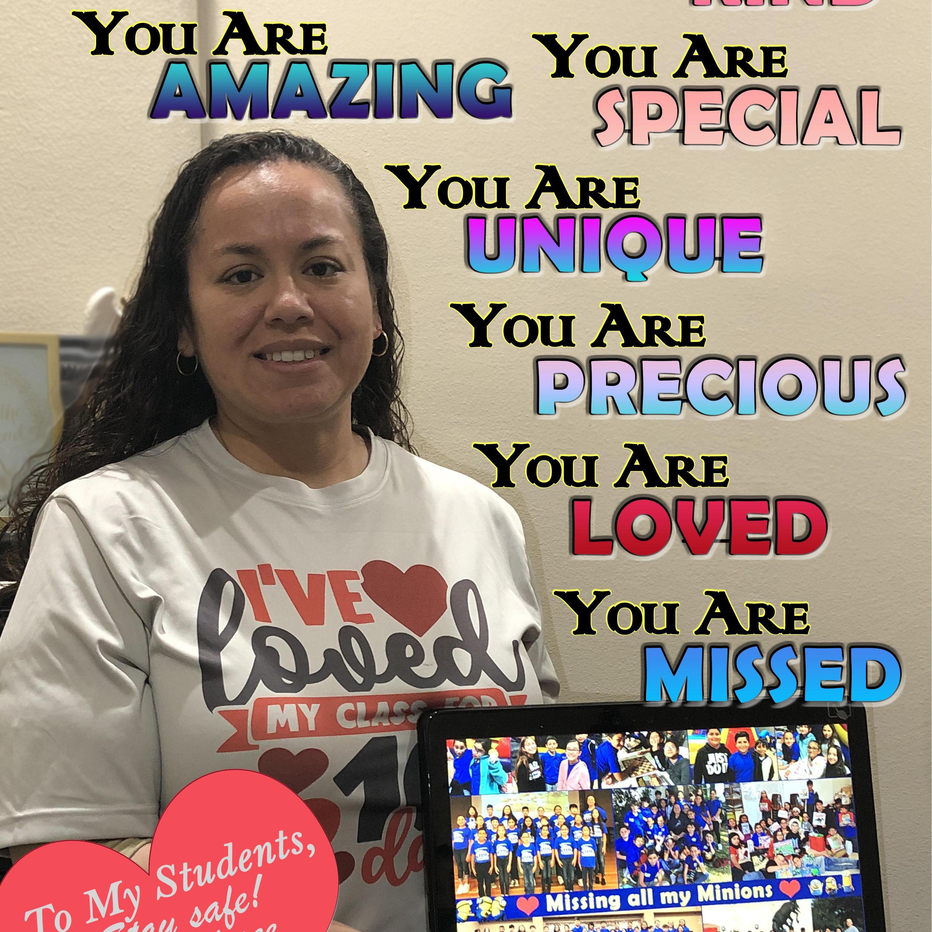 Daniella Alaniz's Profile Photo