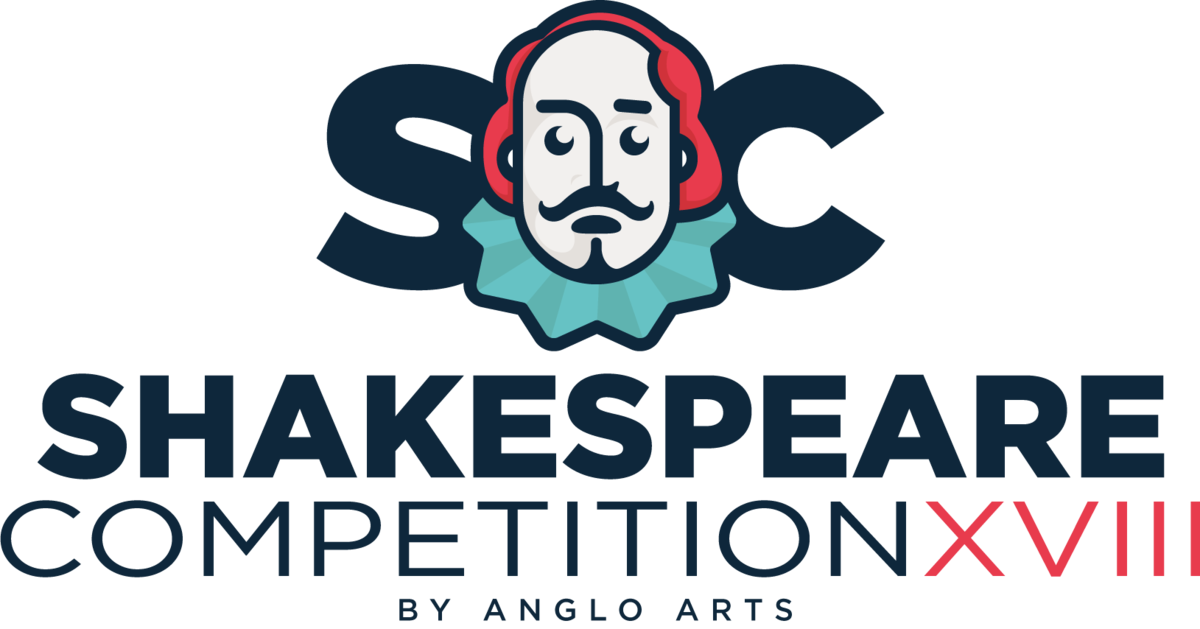 Anglo Arts Shakespeare Competition