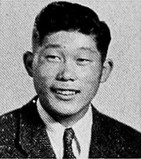 Tadashi Oki S'42