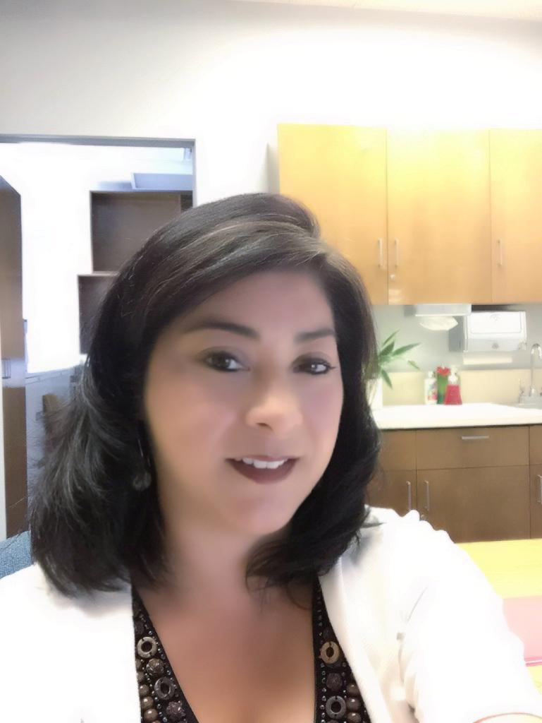 Ms. Adriana Urbina