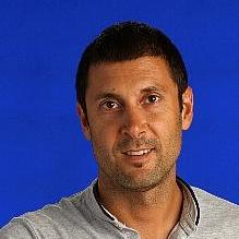 Sergio Salas-Moreno's Profile Photo