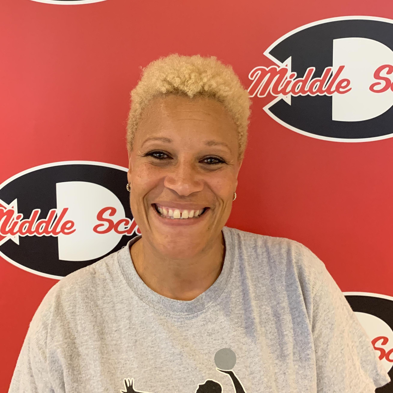 Rena Cosby's Profile Photo