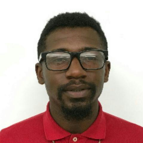 Percy Lamar's Profile Photo
