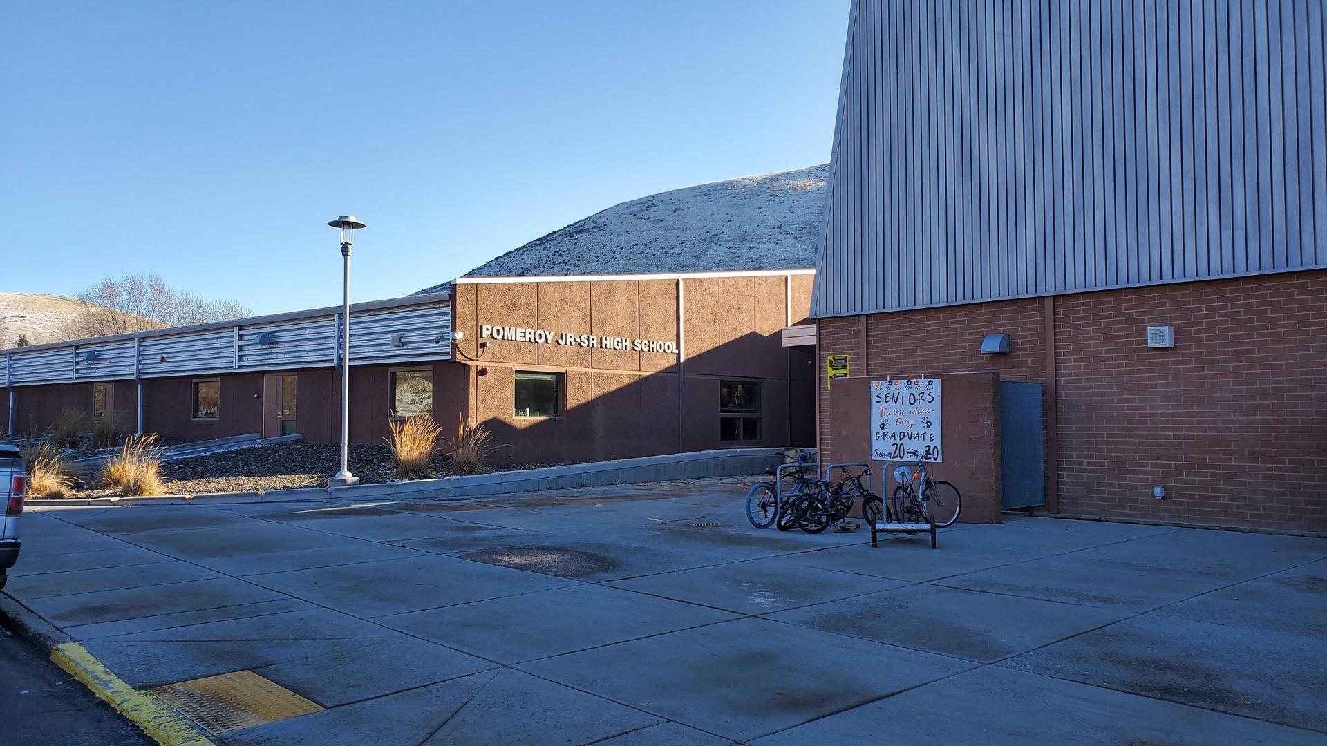 Jr/Sr High School