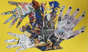 Online Art Gallery Thumbnail Image