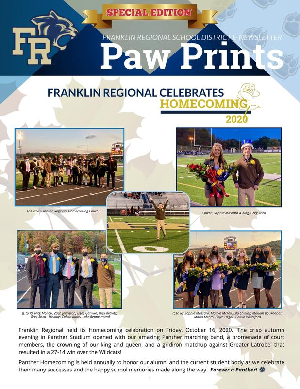 Paw Prints Special Edition