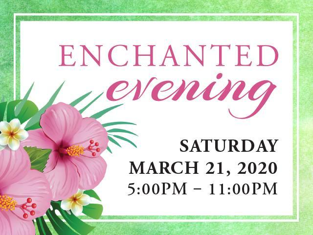 Enchanted Evening 2020 Featured Photo
