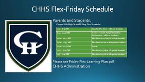 Flex-Friday