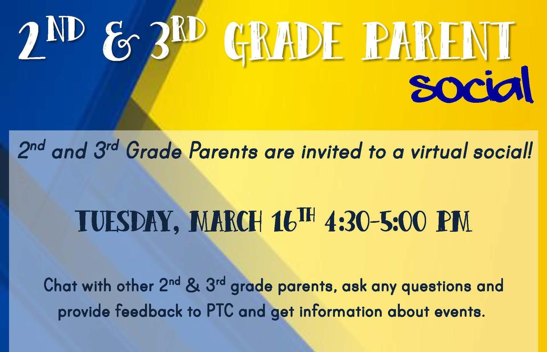 2/3rd parent social