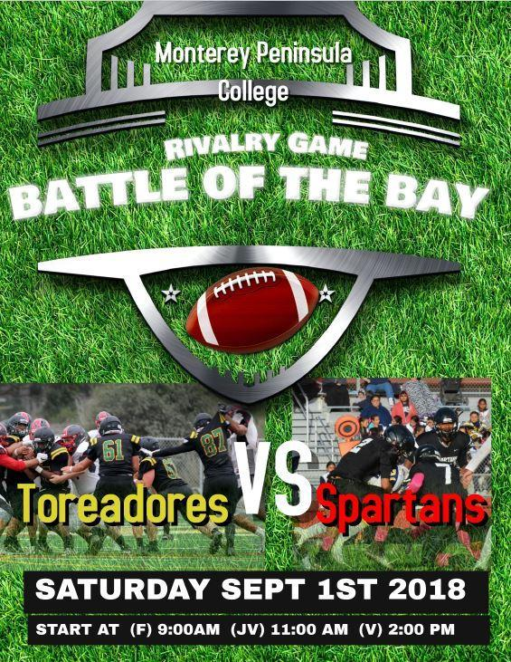 Battle of the Bay Game